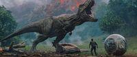 Ini Dinosaurus Pertama di Dunia Film
