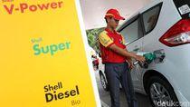 BBM Shell Sudah Naik Lebih Dulu, Harganya Lebih Mahal