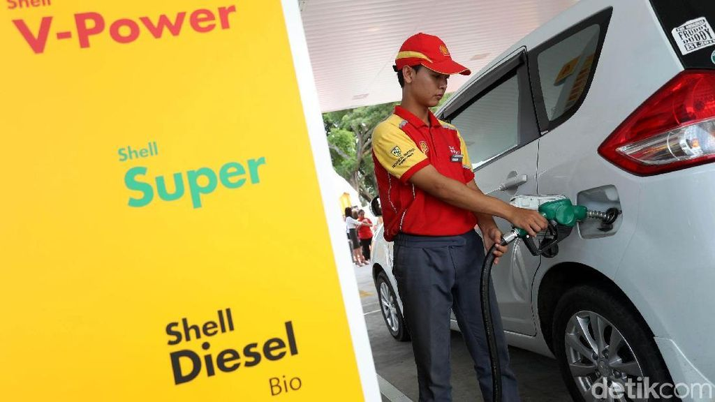 Buka 2 SPBU di Malang, Shell Jual BBM Mulai Rp 9.900/Liter