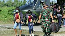 Ironi Sekolah di Papua, Guru Kurang Malah Disandera