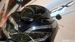 Motor Hybrid Pertama di RI, Honda PCX Dijual Mulai Rp 40,3 Juta