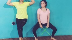Prilly adalah salah satu artis muda yang ditunjuk Kemenpora sebagai duta olahraga. Ini karena Prilly memang rajin olahraga untuk menjaga kebugaran tubuhnya.