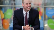 Pangeran William Ingin Jadi Pilot Ambulans Bantu Korban Corona