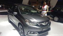 Honda: Mobil 7 Seater Beneran ya Low MPV