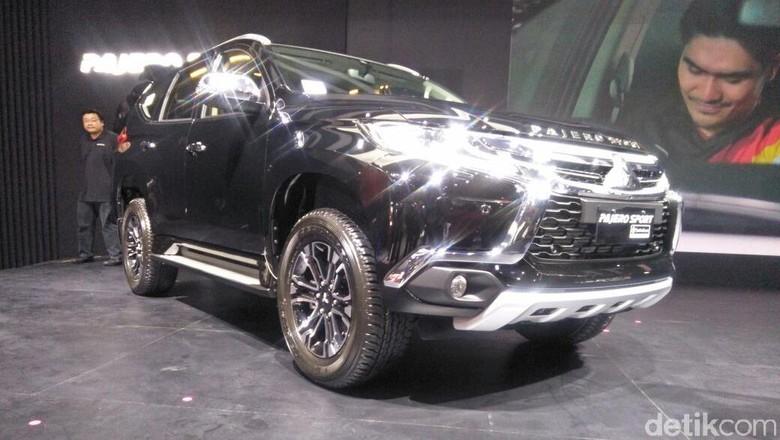 Lexus Of Rockford >> Audio Mobil Pajero Sport Makin Keren Pakai Rockford Fosgate