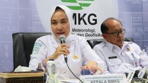 BMKG: Gempa 7,0 SR di Lombok Aktivitas Baru, Beda dengan Sebelumnya