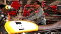 Jokowi: Otomotif Membuka Peluang, Kita Harus Melek