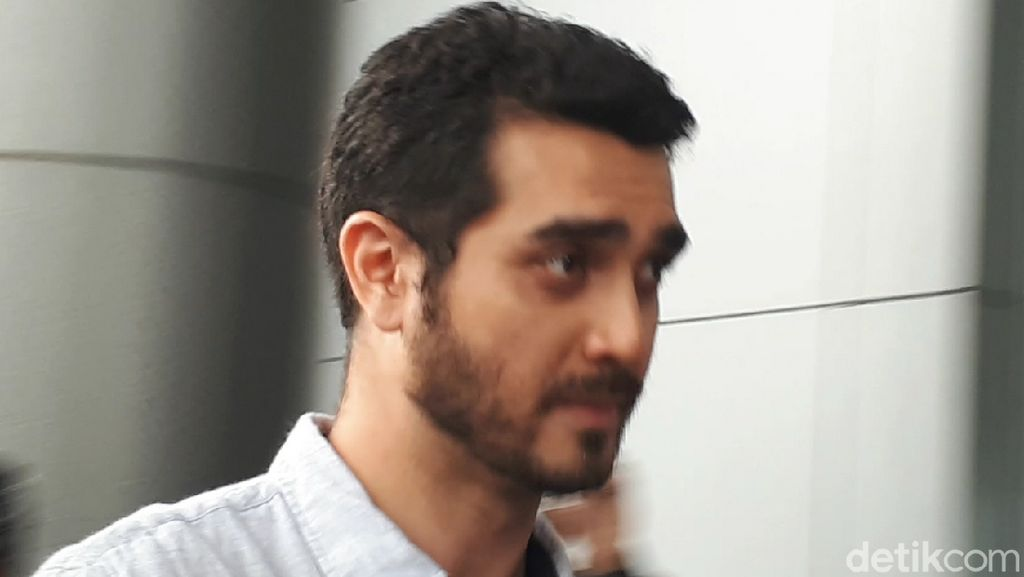 Jaksa Sebut Fachri Albar Nyabu untuk Tambah Semangat