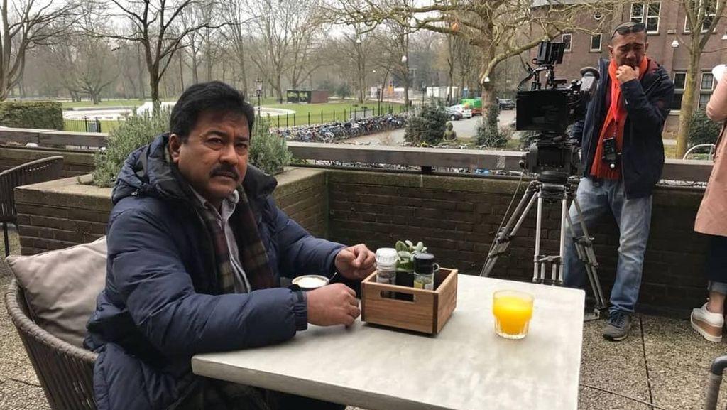 Doyan Kulineran, Ini Dia Makanan Kesukaan Rano Karno Si Doel