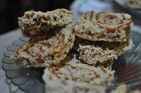 Carang madu yang renyah manis khas Jepara.