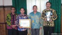 Pembangunan di Situbondo Dinobatkan Terbaik Ketiga di Jawa Timur