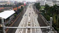 Naik MRT dari Lebak Bulus ke Ancol Baru Bisa 7 Tahun Lagi