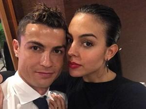 Ronaldo: Saya Suka Argentina, Sangat!