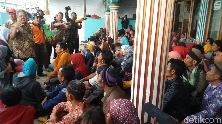 Rumah Roboh Gempa Banjarnegara akan Dapat Bantuan Rp 15 Juta