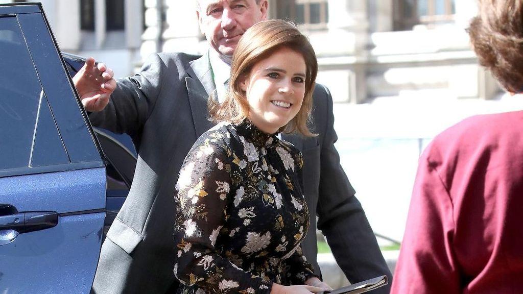 Gaya Busana Putri Kerajaan Inggris Jadi Kontroversi karena Pakai Rok Pendek