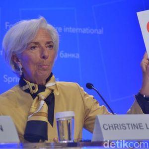 IMF Sarankan Negara-negara Kurangi Berutang