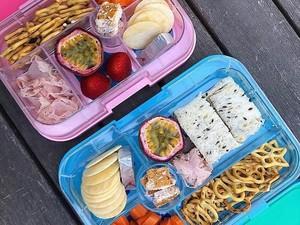 Wow! Tempat Makan Unik Ini Bisa Penuhi Semua Kebutuhan Nutrisi si Kecil