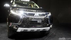 Ikuti Jejak Xpander, Pajero Sport Juga Langkahi Toyota Fortuner