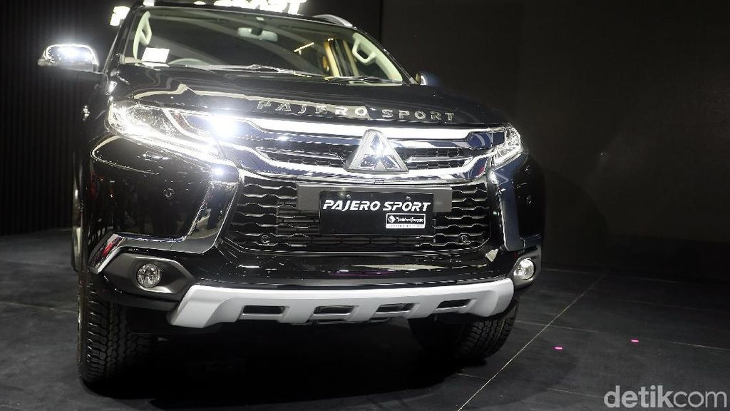 Mitsubishi Punya Strategi Sendiri Hadapi Nissan Terra