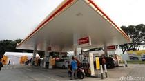 Shell Hadir di Soekarno Hatta