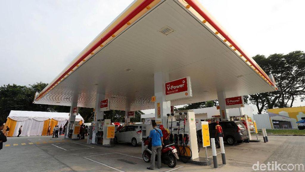 Shell, Total, dan AKR Minta Harga BBM Naik ke Pemerintah