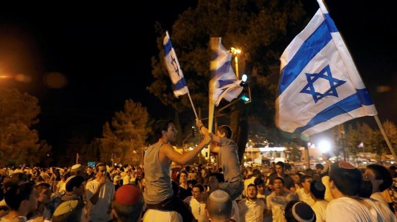 Saling Balas Penolakan Visa Israel dan Indonesia