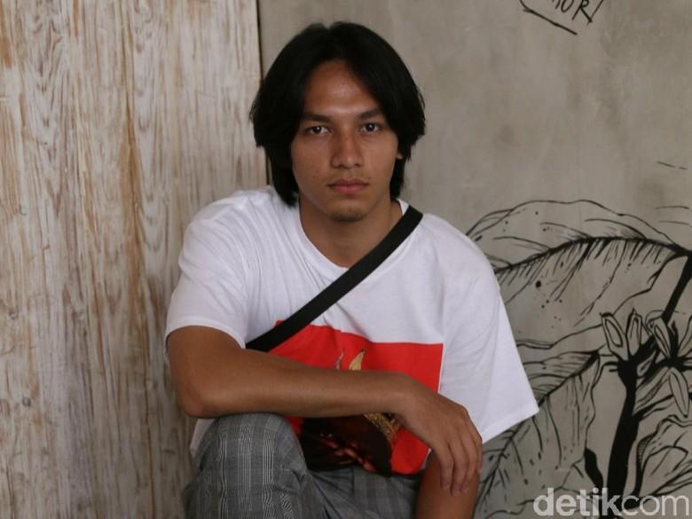 Sibuk Promo Film, Jefri Nichol Ogah Bahas Somasi dari Manajemen