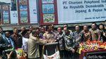 RI Ekspor Produk Pertanian ke Jepang, Papua Nugini dan Timor Leste