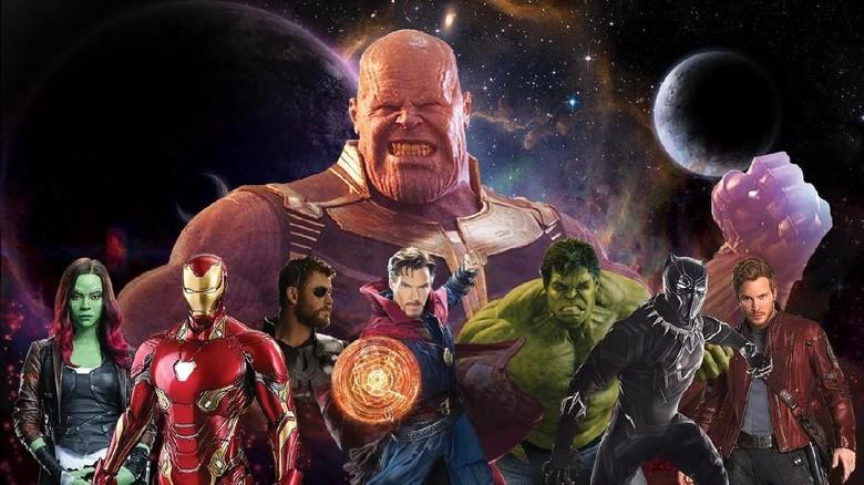 Bakal Ada Perjalanan Antar Waktu di Avengers 4?