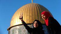 WNI Dilarang ke Israel, Memang Cara Dapat Visanya Bagaimana?