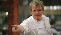 Ini Tanggapan PETA Tentang Gordon Ramsay yang Mencoba Pola Vegan