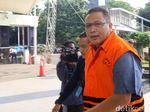 KPK Tetapkan Eks Pejabat Kemendagri Tersangka Korupsi Gedung IPDN