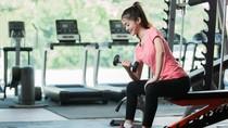 5 Infeksi yang Bisa Didapat di Gym