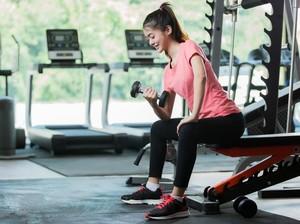 Gym Buka di Korsel, Dilarang Pasang Lagu Gangnam Style Demi Cegah Corona