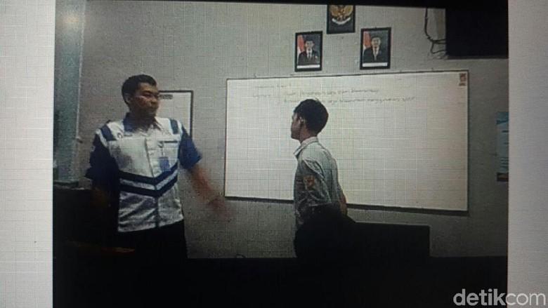 Bikin Klarifikasi, Guru Penampar Murid Dianggap Tak Merasa Salah