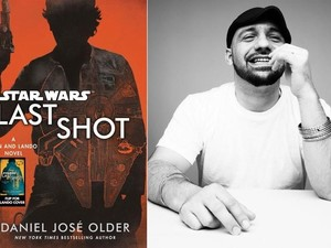 Novel Last Shot Ceritakan Han Solo dan Lando Star Wars