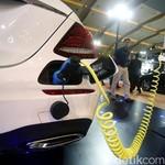 Perpres Kendaraan Listrik Dijamin Dukung Industri Dalam Negeri