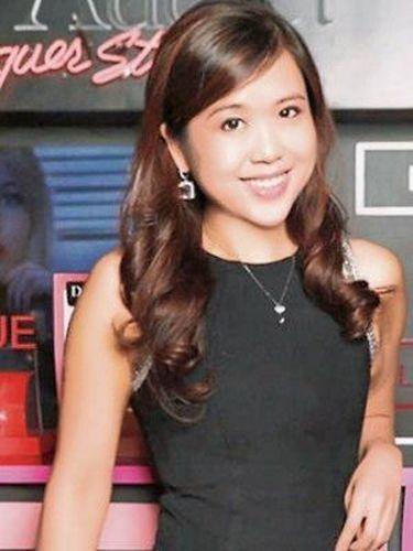 Tingyi Ho sukses diet dan jadi CEO bank