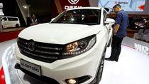 Begini Jurus DSFK Hadang Image Buruk Soal Mobil China