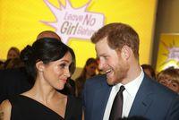 7 Pekerjaan Meghan Markle Sebelum Jadi Aktris dan Dipinang Pangeran Harry