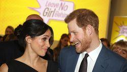 Tradisi Inggris yang Ditinggalkan Harry-Meghan di Pernikahannya