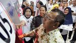 Menteri Rini Menjajal Layanan Eksekutif Heritage di RS Pelni