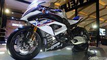 Takut Kalah, BMW Tidak Mau Ikut Balap MotoGP