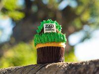 Rayakan Hari Bumi, Disney World Bikin 5 Cupcakes Cantik Ini!