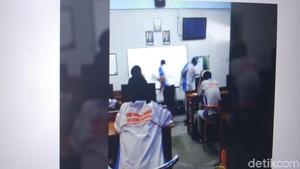 Mendikbud Sarankan Kasus Guru Tampar Murid Selesai Kekeluargaan
