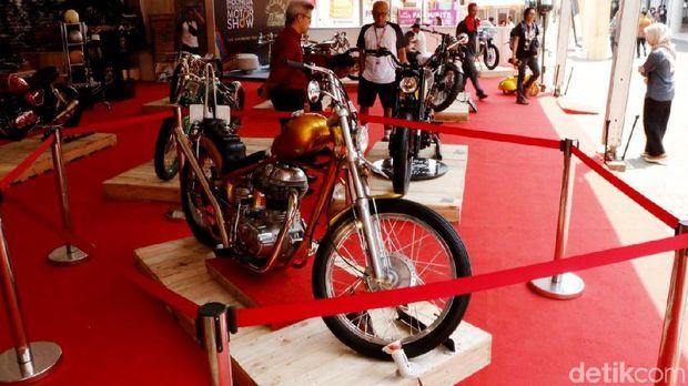 Motor Jokowi