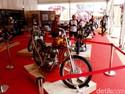 Jokowi Masih Ingin Ubah Motor Choopernya?