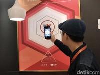 2 Fintech Raksasa China Siap Beroperasi di Indonesia