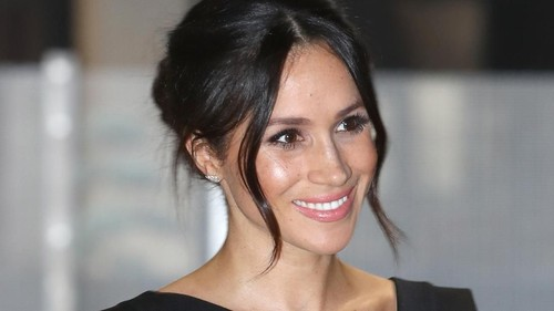 Foto: Meghan Markle. Dok. Getty Images