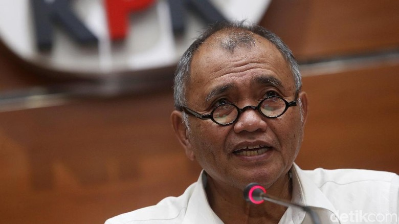 KPK: Instruksi Jokowi, RKUHP Disusun atas Masukan Kami